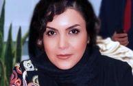 عکس های جدید سامیه لک بازیگر 39 ساله به عنوان مدل تبلیغاتی