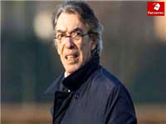 فدراسیون فوتبال ایتالیا در مورد اظهارات مالک اینترمیلان تحقیق میکند.