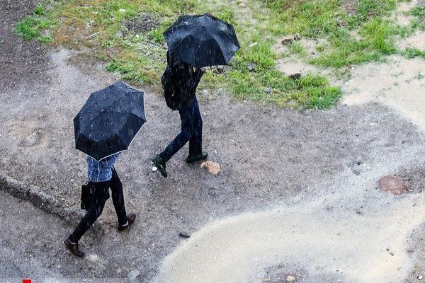 هشدار هواشناسی درباره موج بارشی جدید