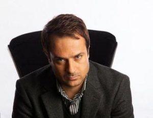 احمد مهران فر ازدواج کرد+عکس