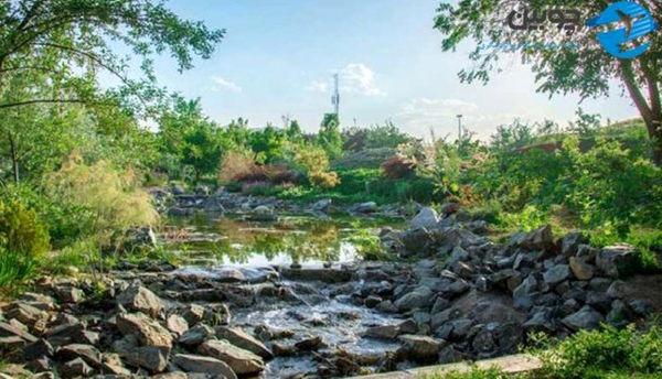 باغ گیاهشناسی مشهد، یکی از جاذبههای گردشگری این شهر