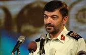 ماموران ناجا تا آخرین قطره خون برای حفظ انقلاب ایستاده اند