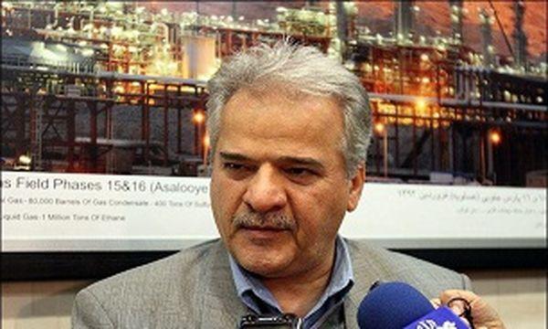 صادرات گاز ایران به روزانه ٣٢ میلیون متر مکعب رسید