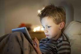 کودکان را در فضای مجازی کنترل کنیم؟