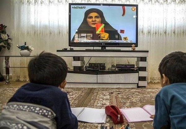 برنامه امروز مدرسه تلویزیونی ایران