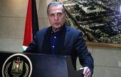 هر گونه شهرکسازی اسرائیل در خاک کشور فلسطین غیرقانونی است
