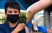 بهترین واکسن نوجوانان کدام است ؟