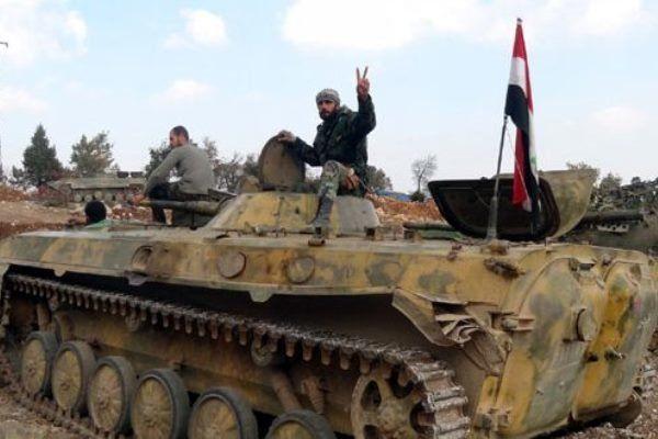 کردها و دمشق توافق کردند