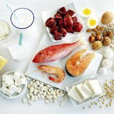 مضرات مصرف خودسرانه پروتئین