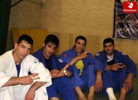 چهار سنگین وزن ایران شنبه به دیدار رقبای خود میروند