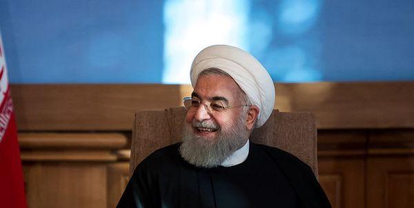 «دولت» خبر انتصاب داماد روحانی در وزارت صمت را تایید کرد