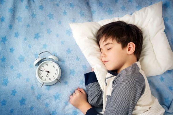 روش های طبیعی برای داشتن خواب راحت شبانه
