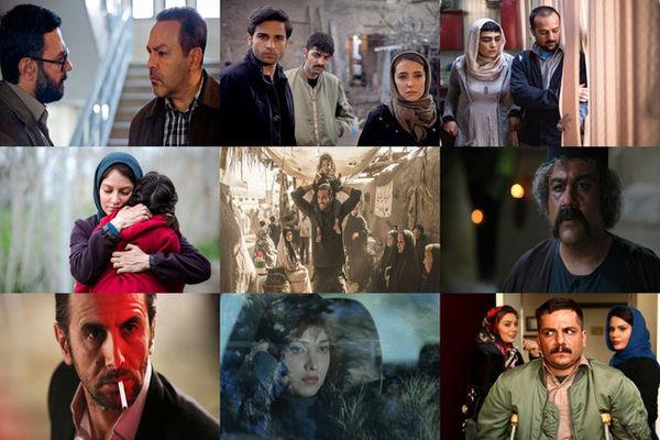 فیلمهایی که در ایام سوگواری محرم در سینماها نمایش داده میشوند
