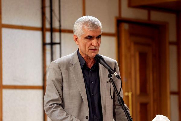 انتقاد افشانی از لاریجانی در آخرین روز کاری