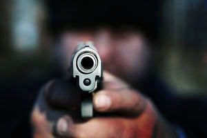 ماجرای تیراندازی ماموران در بزرگراه جناح !