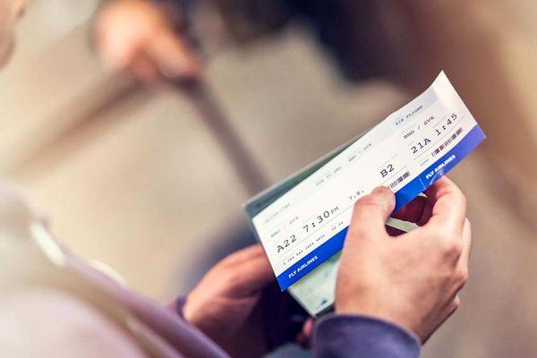 با کنسل کردن سفرتان ۳۰ درصد جریمه میشوید!