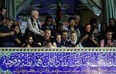 حضور 100 گردشگر خارجی در مراسم عزاداری یزدیها