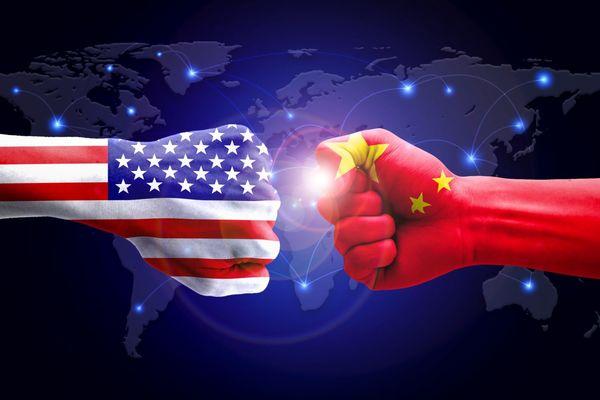 چین و آمریکا در شرف یک جنگ تمام عیار!