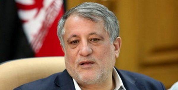 ابقای ریاست محسن هاشمی در شورای شهر تهران