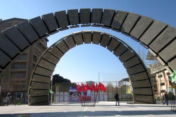 نگرانی دانشگاه امیرکبیر چیست؟