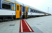 قطار فوقالعاده تهران-مشهد برای تعطیلات هفته آینده راه اندازی می شود