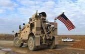 مردم سوریه مانع از حرکت کاروان نظامی آمریکا شدند
