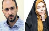نامه مجری زن به مدیر پرحاشیه شبکه سه +عکس