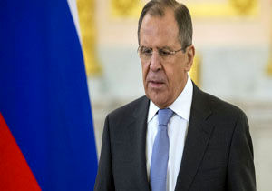 لاوروف : اتحادیه اروپا روابط با روسیه را نابود کرده است