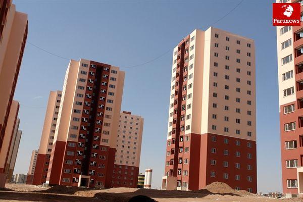عدم وجود متقاضی برای واحدهای مسکن مهر اطراف تهران واقعیت ندارد