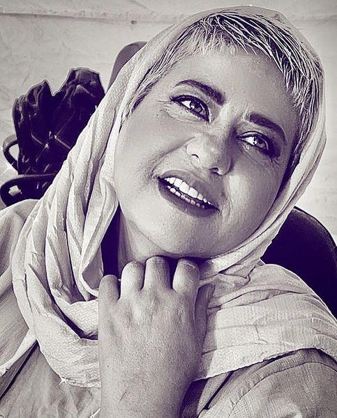 ظاهر جدیدی از رابعه اسکویی + عکس