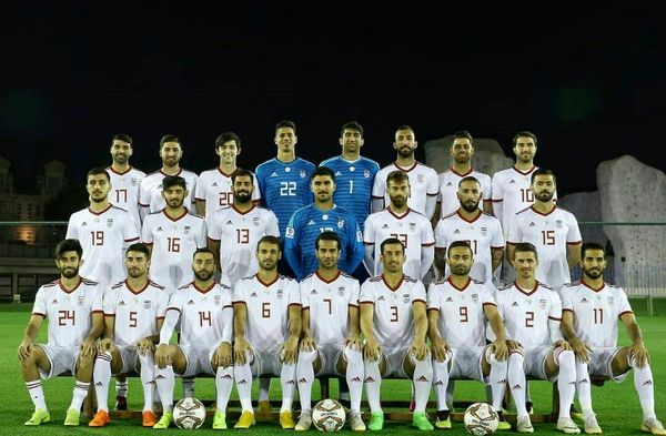 ساعت بازی فوتبال ایران و یمن