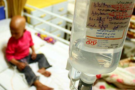 """وضعیت داروهای """"سرطان""""در کشور"""