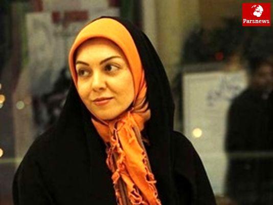 دستگیری آزاده نامداری در فرودگاه امام خمینی (ره)؟