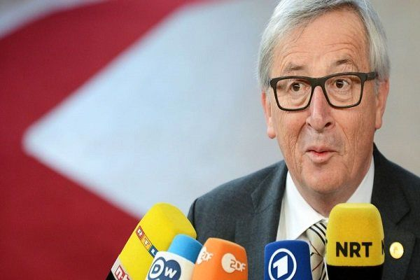 رئیس کمیسیون اروپا راهی آلمان شد
