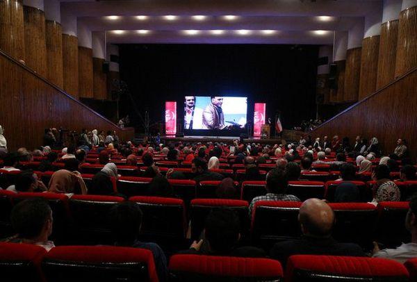 پنج فیلم پرفروش سینما در هفتههای گذشته+اینفوگرافی