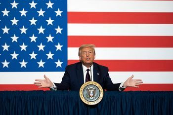 پیش بینی روحانی معروف مسیحی از انتخابات آمریکا