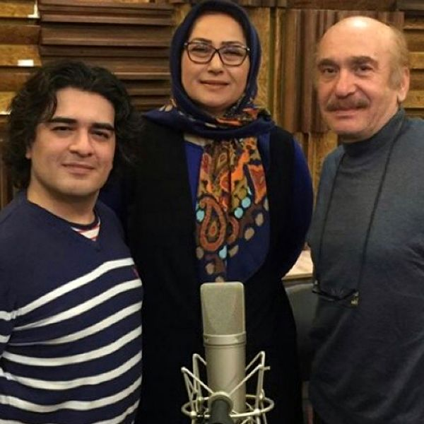 پیانیست معروف مهران مدیری که از رادیو شروع کرد+عکس
