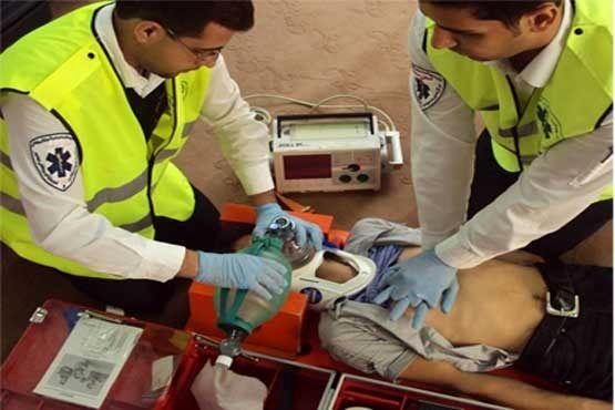 مسمومیت 30 دانش آموز کرجی بر اثر گاز منواکسید