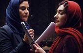 اینستاگرام:هانیه توسلی و یک «سوتفاهم» جذاب و شیرین