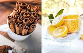از بین بردن بوی غذا در خانه