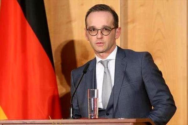 آلمان: تحریم ایران، امنیت و ثبات اروپا را تهدید میکند