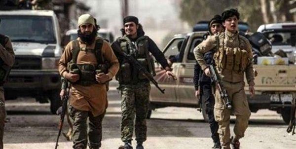 انتقال گروهی از شبهنظامیان وابسته به ترکیه از لیبی به استانبول