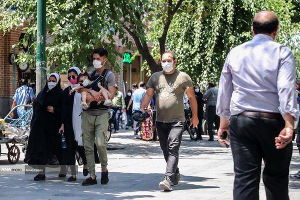 تعطیلی یک هفته ای تهران در دستور کار