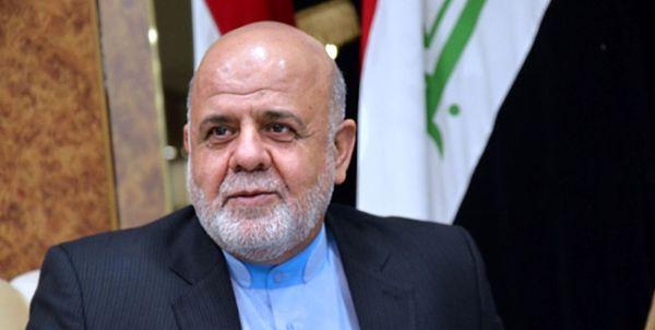 طرف عراقی آمادگی لغو روادید با ایران را دارد