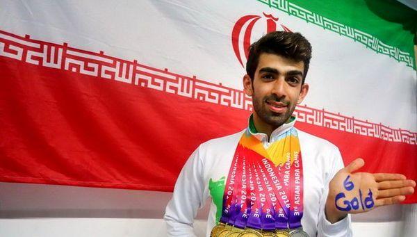 پاداشی خوب برای مدالآوران بازیهای آسیایی و پاراآسیایی