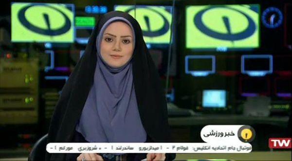 روایت تلخ درگذشت دایی لطیفه گودرزی گوینده خبر+عکس