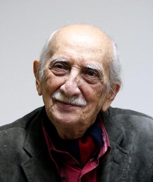 نیوشا ضیغمی: صورت مهربان داریوش اسدزاده را فراموش نخواهیم کرد