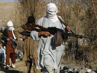 طالبان ادعای آمریکا درباره ایران را رد کرد