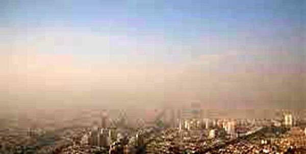 هوای امروز تهران در شرایط «اضطرار»