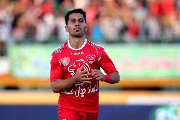 حضور گلمحمدی و باقری در یک تیم جذاب